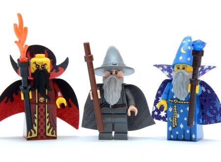 101 Personaggi – il Mago